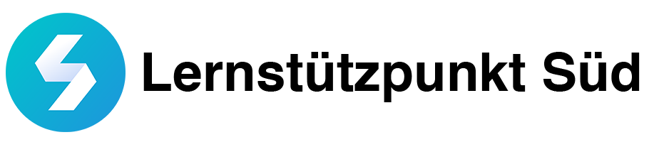 logo lernstützpunkt süd