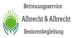 Betreuungsservice Albrecht logo