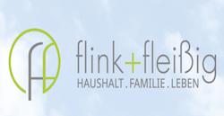 flink und fleissig Logo