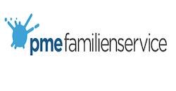 pme Familienservice logo